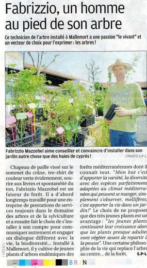 la Provence